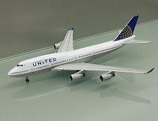 Apollo 1/400 United Airlines Boeing 747-400 N177UA die cast metal model