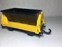Matchbox Eisenbahn Waggon Lesney / Flat Car Anhänger Rail Train / Railway Kipper