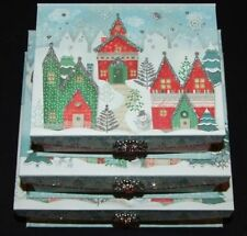 Punch Studio Decorative Boxes, Jars & Tins