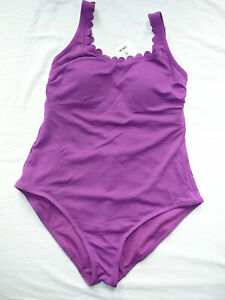 M&S Secret Slimming Padded Swimsuit Size 12 Bnwts £29.50