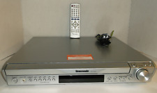 Panasonic SA-HT441 Surround Sound Home Theater System *Tested*  With OEM remote
