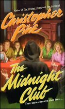 Midnight Club, Paperback by Pike, Christopher, Brand New, Free P&P in the UK