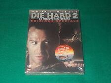 Die Hard 2. 58 minuti per morire (Edizione Speciale 2 dvd) Regia di Renny Harlin