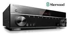 Amplificateur A/V Sherwood R-807  7.1 avec Wifi-Direct (7x100W - Android/IOS)