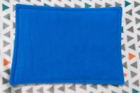 WATERPROOF Guinea Pig and small animal lap pad made by ATALAS turquoise 13x11