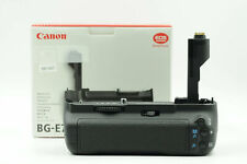 Genuine Canon BG-E7 Battery Grip for 7D                                     #609