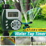 Automatic Garden Tap Irrigation Water Timer Digital Faucet Time Controller