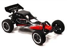 SCB SC10 Turnigy 1/10 2WD Desert Buggy Ultima + Free track star 9.5 turn motor