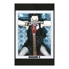 Madonna - Madame X - New Limited Edition Cassette Album