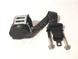 OEM Mercedes Benz G class G Wagon W463 Safety belt Rear Center