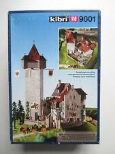 Kibri H0 9001 Burg Schloss Grafeneck NEU HO