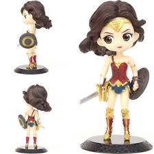 Wonder Woman Hero 1 Pc Action Figure Cake Topper Kid Gift Doll Figurine Toy