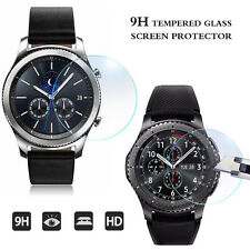 Samsung Galaxy Gear S3 Classic / Frontier Tempered Glass LCD Screen Protector