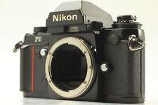 【Mint S/N 196xxxx】 Nikon F3 Eye Level Late Model SLR Film Camera from JAPAN 395