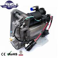 AMK Air Suspension Compressor For Land Rover Discovery 3&4 LR045251 LR015303