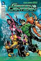 Green Lantern: Rise of the Third Army [The New 52]  VeryGood