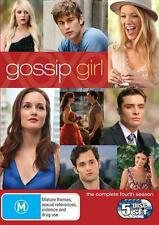 GOSSIP GIRL Season 4 : NEW DVD