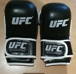 UFC MMA Gloves Training And Bag Gloves boxing