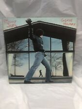 VTG 33 1/3 Billy Joel Glass Houses Album Record 1980 CBS