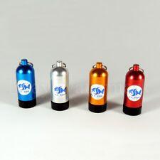 Tauchflasche scuba tanks Aluminium für O-Ringe Schlüsselanhänger key chain   NEU