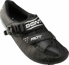 Bont Riot Road Cycling Shoe Black Euro 39
