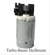 Motor Johnson Ladedruckregler HELLA Electronic Turbolader actuator wurm worm