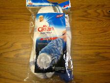 1 Mr. Clean 446997 Magic Eraser Super Mop WHITE Refill SUPERMOP Sealed Package