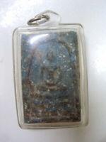 Phra Somdej Toh Wat Rakang Magic Power Talisman Buddhist Old Thai Buddha Amulet