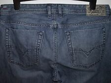 Diesel Zatiny Bootcut Jeans Laver 0R8TL W36 L30 (a2693)