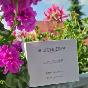 Lipo Sculp Dr Juchheim NEW