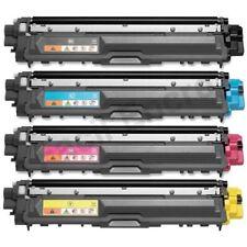 KIT 4 Toner per Brother HL-3140CW HL-3150CDW HL-3170CDW DCP9020CDW TN-241 TN-245