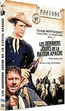 DVD : Les derniers jours de la nation apache - WESTERN - NEUF