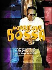 Ennio Morricone: Bossa (New/Sealed CD/Book)