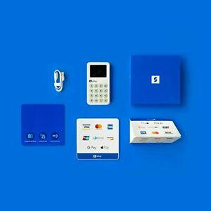 SumUp 3G Credit Card Reader / Terminal /Contactless Card Payments