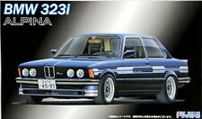 Fujimi 1/24 BMW 323i Alpina  Model Kit (RSC)
