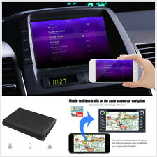 Car Stereo Mirror Link Screen Mirroring Airplay DLNA Miracast HDMI Dongle Box