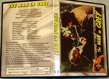 THE MAN IN GREY-  DVD - James Mason, Stewart Granger