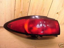 FORD ESCORT 2 door COUPE ZX2 98-03 1998-2003 TAIL LIGHT DRIVER lh left oe