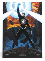 2014 Marvel Premier Havok Base Card #17 Upper Deck X-Men Limited Edition 87/199