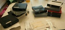 (4)Pioneer 6-Disc Multi-Play Cd Changer Magazine Cartridges+ Clarion (2)+1 disc
