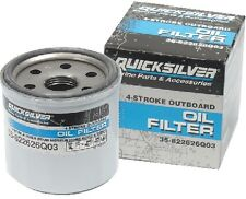 New Quicksilver Oil Filter Assembly quicksilver 35-822626q03 Fits Mercury/Marine