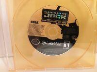 Samurai Jack: The Shadow of Aku  (Nintendo GameCube, 2004) disc only