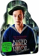 Buster Keaton - Collector`s Edition (2009)