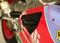 R&G Racing Classic Style Crash Protectors for Aprilia Factory 2007