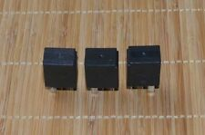 Ford F57B-14B192-AA relays Utility Set of 3 Used Multi purpose Mustang F150 OK