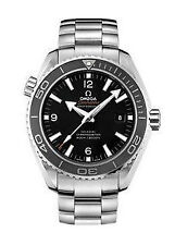 Runde Armbanduhren im Luxus-Stil mit 12-Stunden-Zifferblatt OMEGA