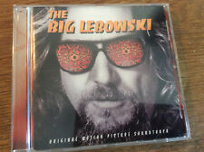 The Big Lebowski [CD colonna sonora di culto] Henry Mancini Dylan Captain Beefheart