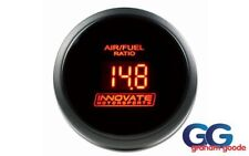 Innovate Afr Aria Carburante Ratio Digitale Controllo Rosso INN3794