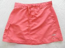 WOMENS SKIRT pink = AGAINST THE ELEMENTS = SIZE 6  = WH49