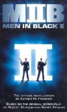 Men in Black Ii: The Official Novelization